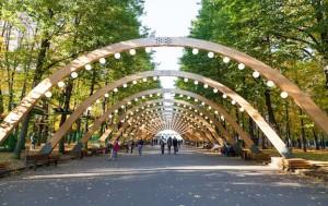park-Sokolniki