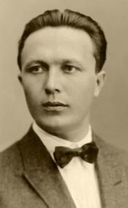 Александр Козачинский (1903 – 1943)