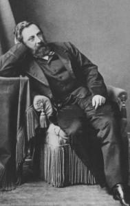 Алексей Толстой (1817 – 1875)