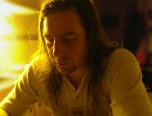 Анатолий Гринвальд (1972 – 2017)