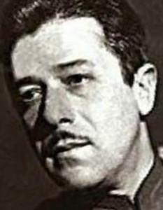 Леонид Платов (1906 – 1979)