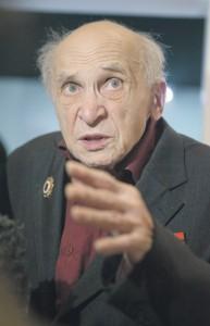 Леонид Рабичев (1923 – 2017)