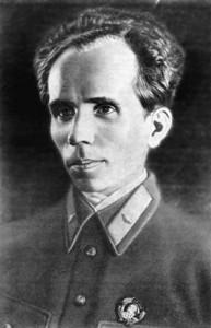 Николай Островский (1904 – 1936)