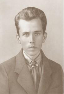 Николай Островский2