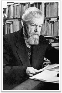 Сергей Ожегов (1900 – 1964)