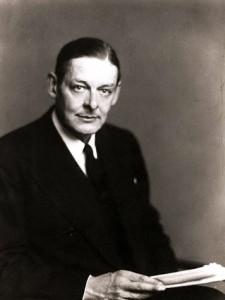 Томас Элиот (1888 – 1965)