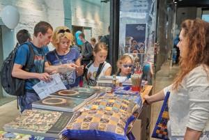 фестиваль детской книги «Книжники и книголюбы»1