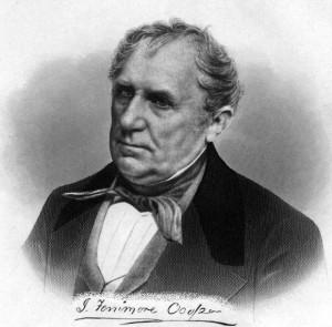 Джеймс Фенимор Купер (1789 – 1851)