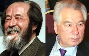 Solzhenicyn-i-Aytmatov