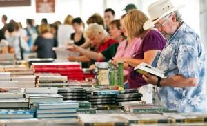 V Бакинская Международная книжная выставка-ярмарка
