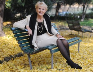 Сьюзен Вриланд (1946 – 2017)