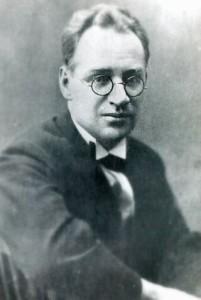 Борис Пильняк (1894 – 1938)