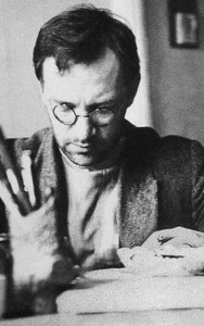 Борис Пильняк 1922
