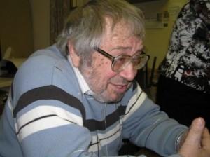 Владимир Краковский (1930 – 2017)