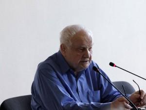 Вячеслав Иванов (1929 – 2017)