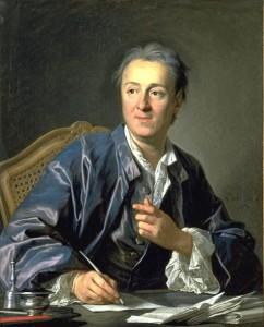 Денни Дидро (1713 – 1784)
