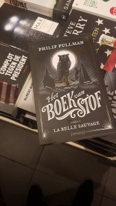 Книга пыли