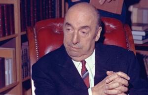 Пабло Неруда, 21 октября 1971 год