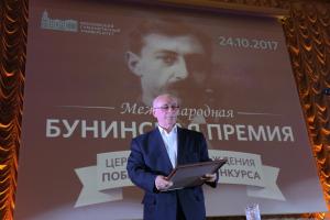 известный журналист Геннадий Бочаров