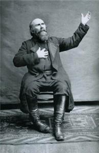 Николай Клюев (1884 – 1937)