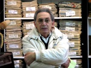 Рафаил Нудельман (1931 – 2017)