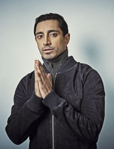 ONE TIME USE ONLY - MUST USE COVER - NO LIBRARY - NO SYNDICATION - Riz Ahmed interviewed and photographed by Gentleman's Journal 161017_TGJ_RIZ_05_054.tif