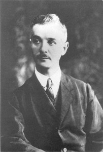 Саша Черный (1880 – 1932)