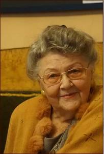 Тамара Петкевич (1920 – 2017)