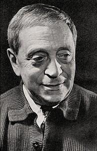 Лев Славин (1896 – 1984)