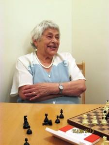 Лариса Вольперт (1926 – 2017)