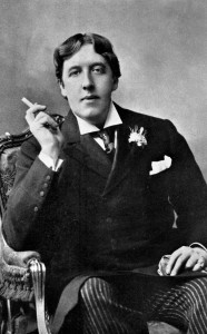 Оскар Уайльд (1854 – 1990)
