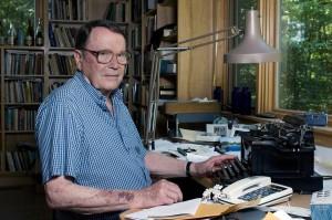 Ричард Уилбер (1921 – 2017)