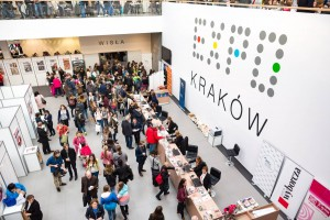 The 21th International Book Fair in Krakow1