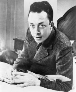 Альбер Камю (1913 – 1960)