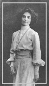 Зинаида Гиппиус (1869 – 1945)