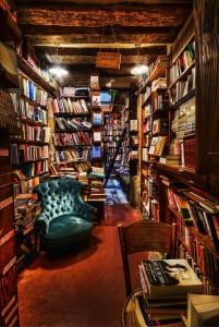 Книжный магазин9