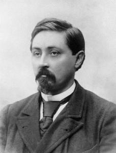 Мамин-Сибиряк (1852 – 1912)