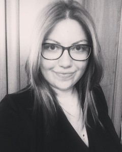 Эльмира Исянова