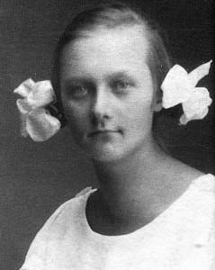 Астрид, 1923 год