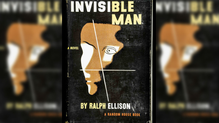 an analysis of the cruelty and racism in battle royal chapter of the novel the invisible man by ralp The invisible man by ralph ellison, published in 1952, describes the life of an african-american man made invisible by the cultural lenses of society  to support this claim, ralph ellison, the author, described the protagonist of the novel as a man wrought invisible by the people around him.