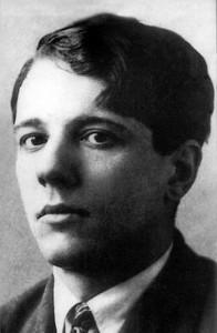 Александр Введенский (1904 – 1941)