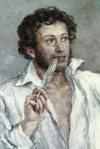 Александр Сергеевич Пушкин4