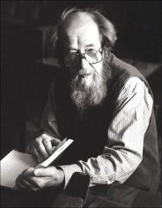 Александр Солженицын13