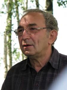 Арсений Рогинский (1946 – 2017)