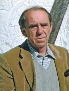 Генрих Бёлль (1917 – 1985)