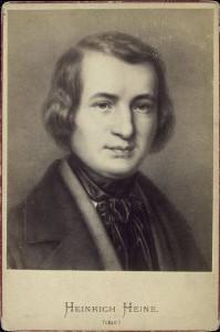Генрих Гейне (1797 – 1856)