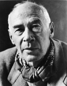 Генри Миллер (1891 – 1980)