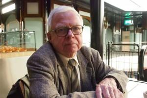 Мишель Окутюрье (1933 – 2017)