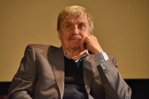 Сергей Есин (1935 – 2017)