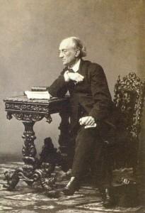 Федор Тютчев (1803 – 1873)